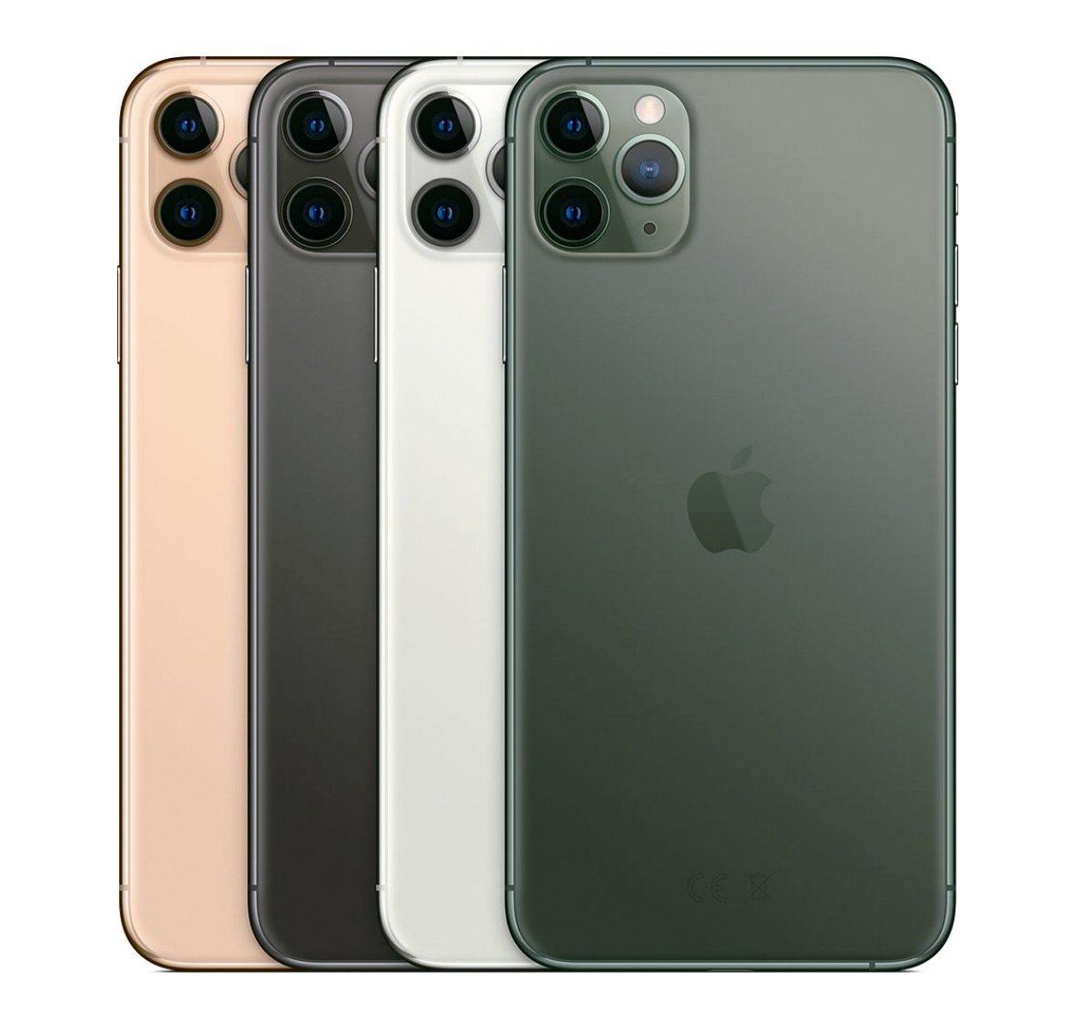 復興館APPLE iPhone 11 PRO MAX 64G售價39,900元,...