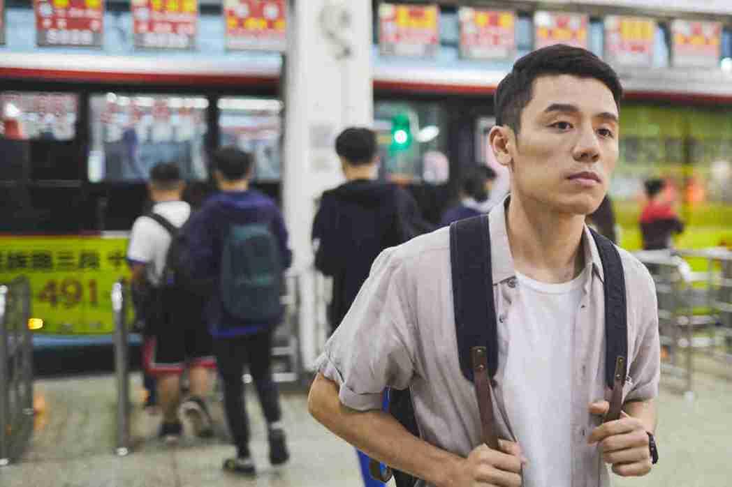邱志宇在「我的靈魂是愛做的」演出受到國際影人的肯定。圖/海鵬提供