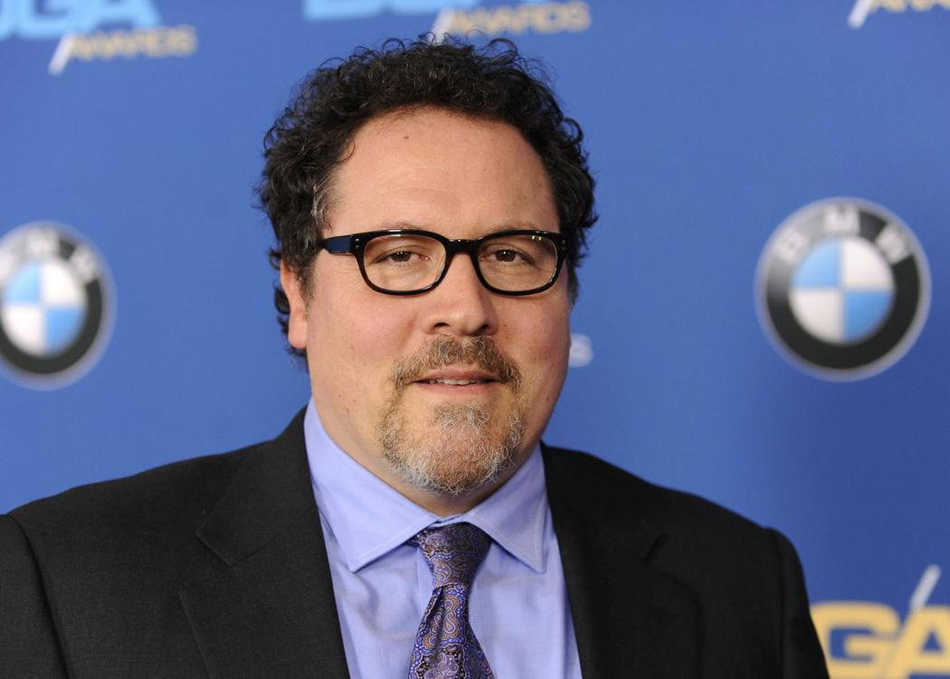 「鋼鐵人」導演強費夫洛平靜面對兩大巨導對漫威英雄片的批評。圖/路透資料照片