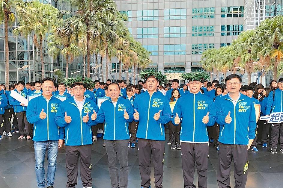 新北第五選區/蘇巧慧戰黃志雄 大環境牽動選情