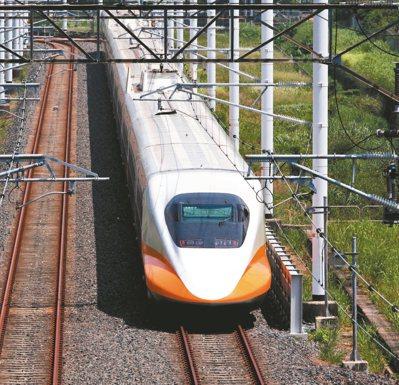 交通部接連將高鐵南延和東延,因程序正義問題,引發外界議論。 圖/聯合報系資料照片