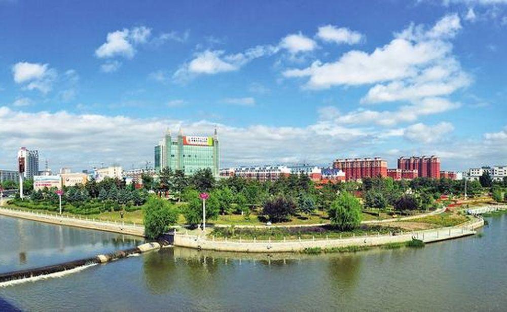 琿春防川以前曾是鬼村。圖/延邊信息港、張明攝