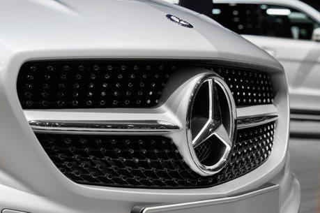 Daimler第三季獲利增加8% 賓士車銷售助攻