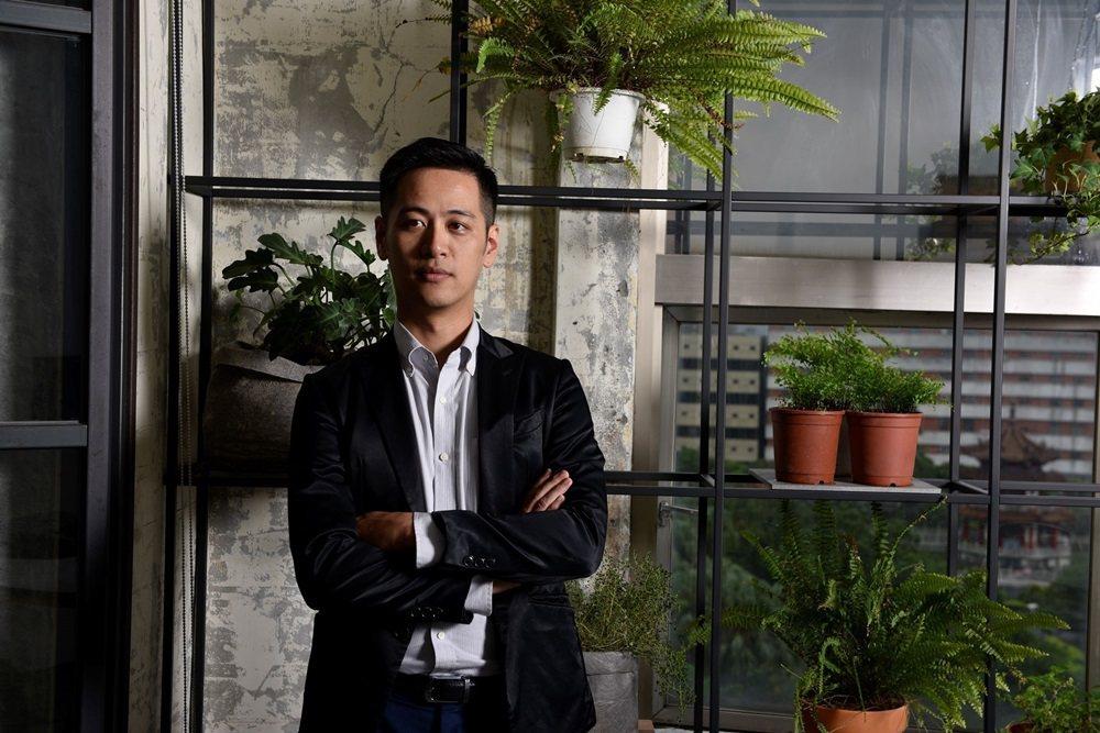 企業品牌設計師褚若堯透過這回參與「阿雜社會事」視覺設計,讓他對永續發展目標(S...