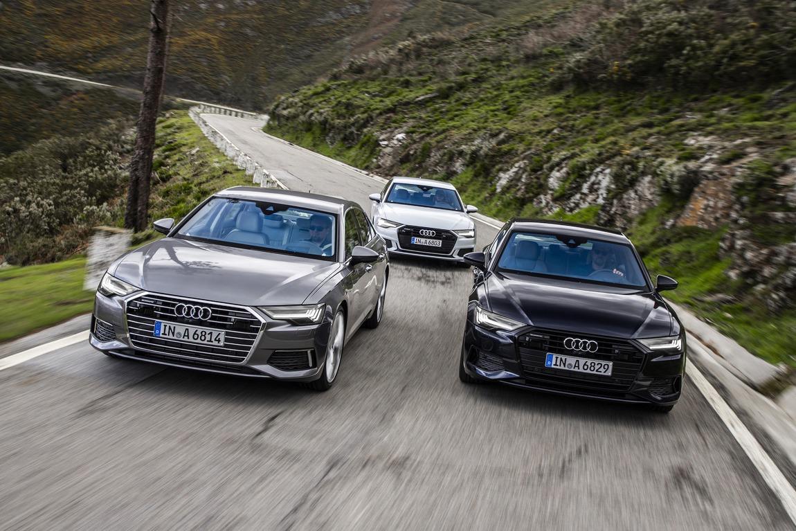 新增40 TDI入門款 全新Audi A6、A6 Avant正式售價239萬元起登場!