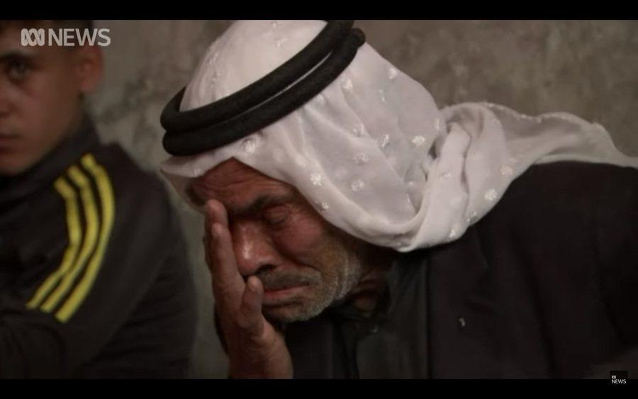 土耳其蔓延種族主義的仇恨,攻擊境內庫德族人的事件頻傳。(Photo by 網路截...