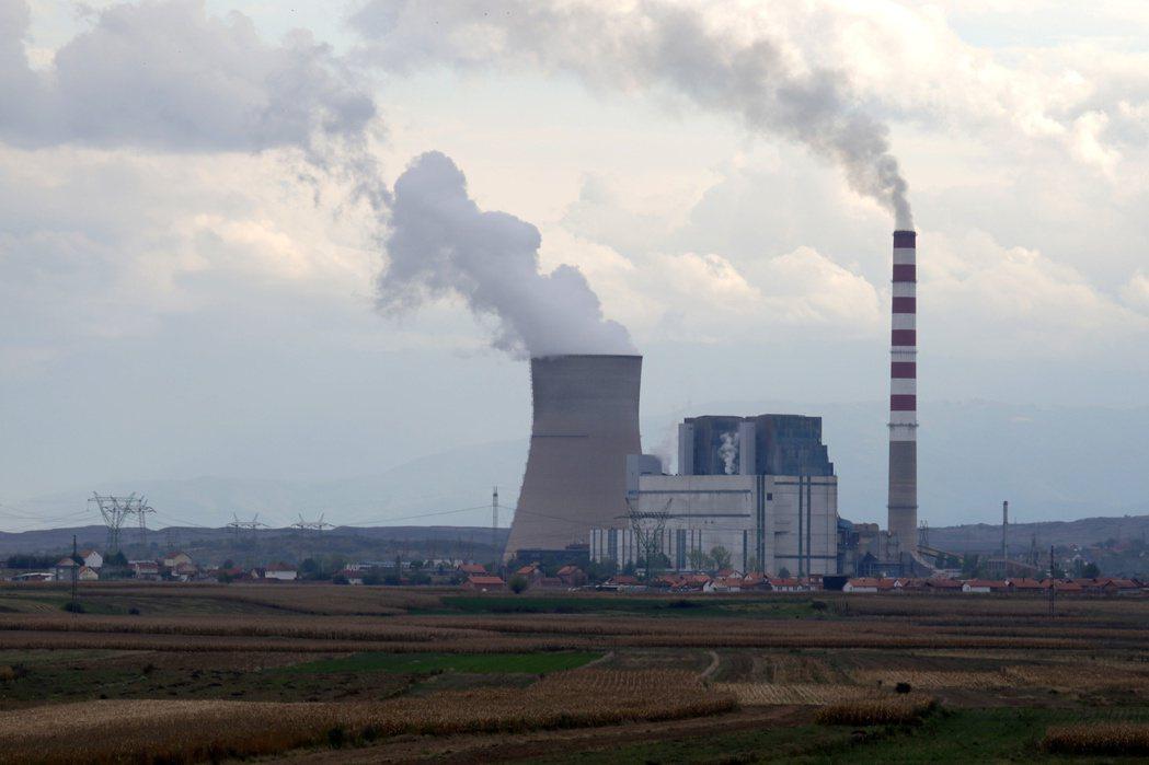 根據智庫,歐洲燃煤發電廠虧本嚴重。路透