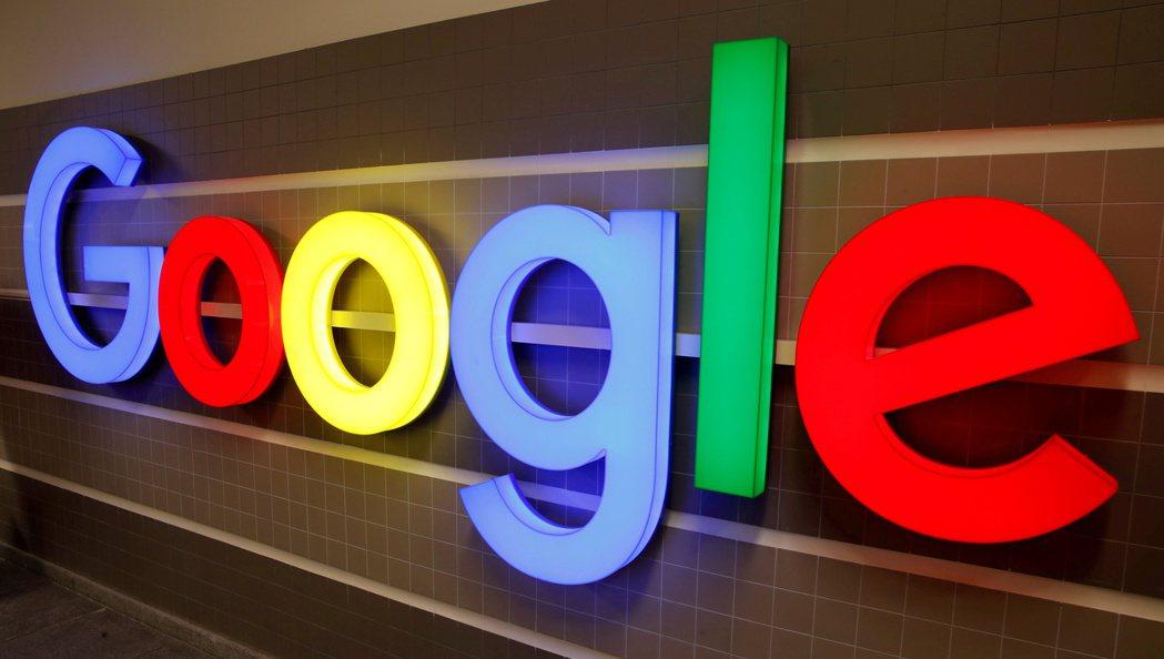 Google被員工指控,開發間諜工具意圖監管員工的異議行動。  路透