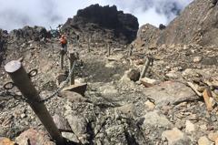 南投一年出動山難救援30次 消防局籲開放山林要有配套