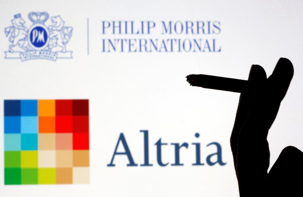 菲利普莫里斯國際集團和奧馳亞集團的合併談判在9月破局。  路透