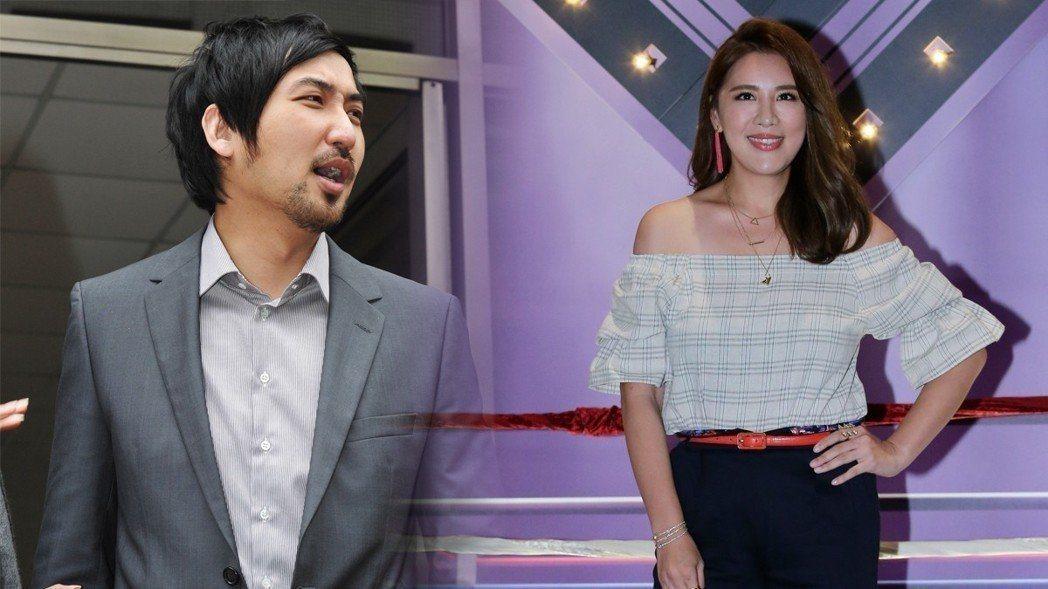 小禎跟李進良終於談妥離婚。本報資料照