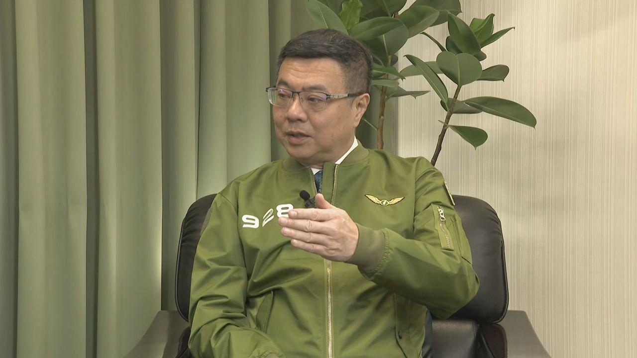 民進黨主席卓榮泰。聯合報系資料照/記者黃純益攝影