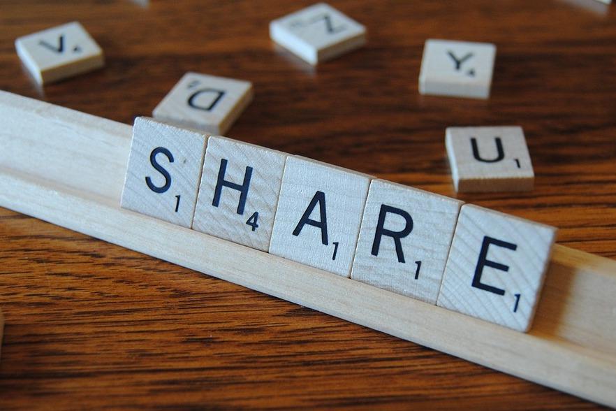 你會把自己的工作技巧與方法,毫無「保留」的分享給別人嗎?