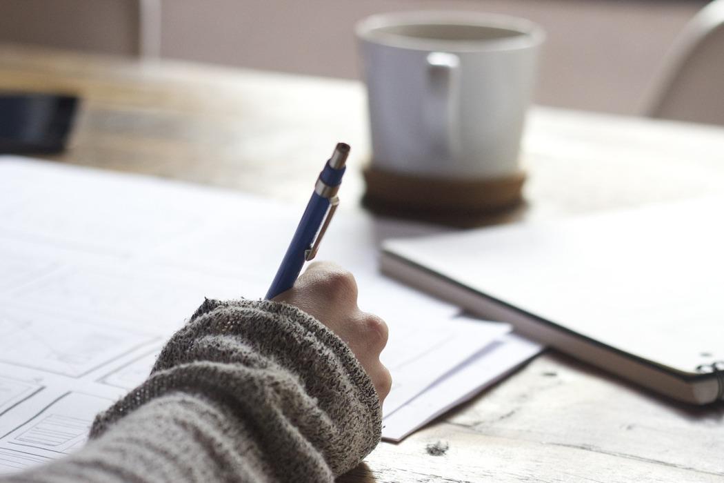 書寫的年代/紙筆與鍵盤的日子