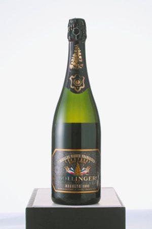 """Bollinger VVF """"Vieilles Vignes Française..."""