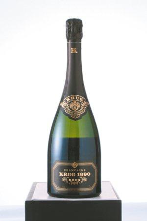 Krug Champagne Vintage 圖/何信緯