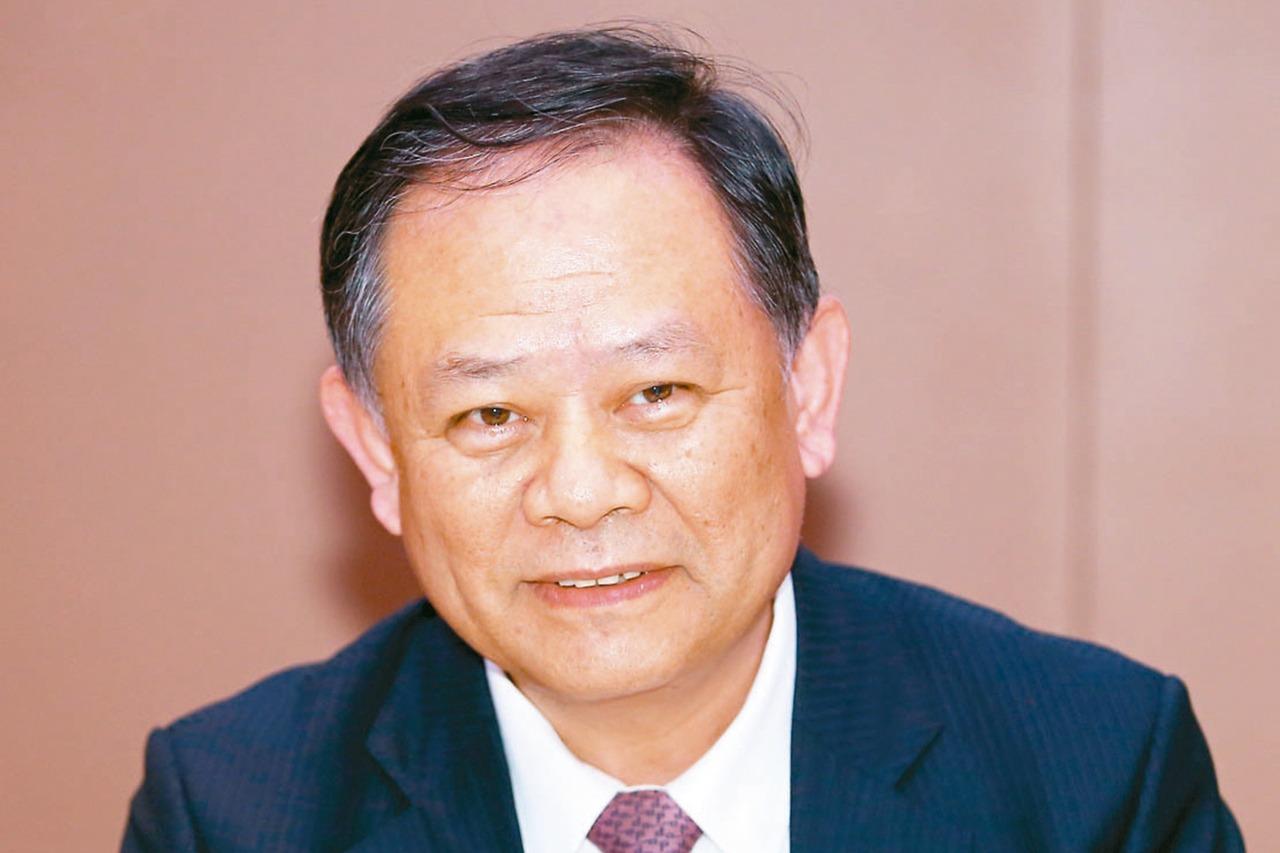 華南銀行董事長張雲鵬 (本報系資料庫)