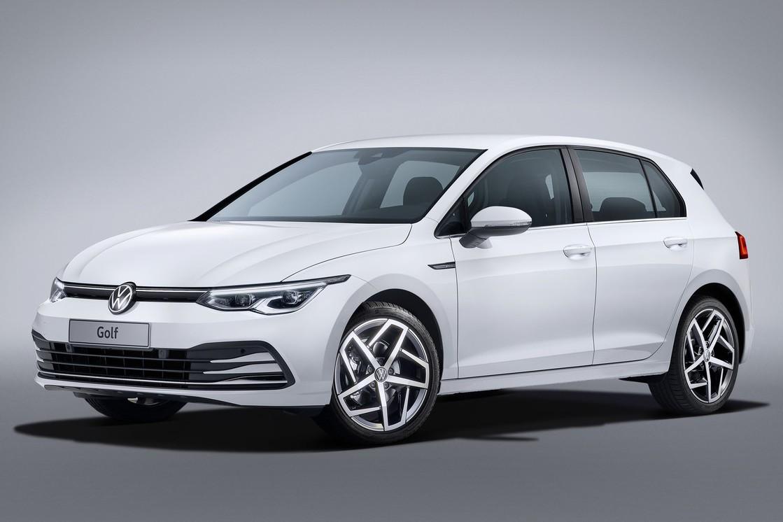 一口氣推出11種動力 第八代Volkswagen Golf重磅登場!
