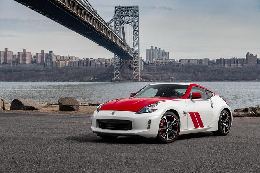 Nissan沒忘記370Z與GT-R! 好消息即將揭曉!
