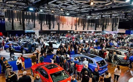 跟進Mercedes-Benz的腳步 Volvo與Audi將不參與蒙特婁車展