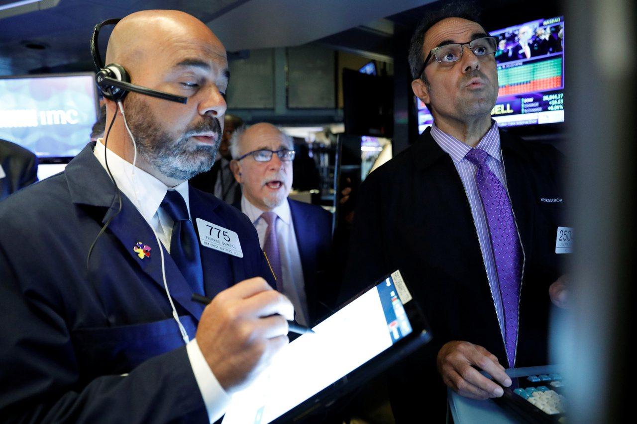 【元富期貨阿倫日報】-企業財報助美股上揚 費半勁升2.5%創9月初來最大漲幅