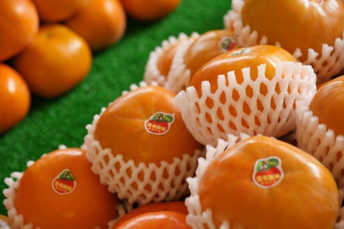 入秋後正值甜柿的產季,新竹縣五峰鄉公所本周末10月26、27日,將在竹北市新瓦屋...