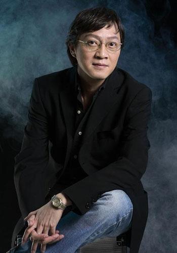 知名音樂製作人殷文琦不敵病魔逝世,享年54歲。圖/摘自新浪娛樂