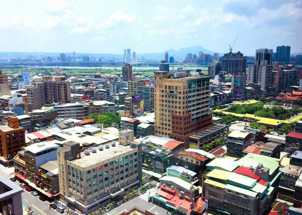 台北市萬華行政區的熱門交易總價帶最為親民,落在500至1000萬元之間。中信房屋...