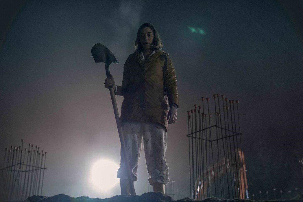 「城堡岩」第2季將出現史蒂芬金小說的經典反派。圖/CATCHPLAY+提供