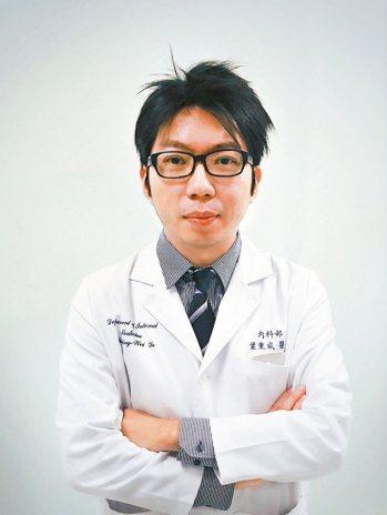 葉秉威 台安醫院胃腸肝膽科主治醫師