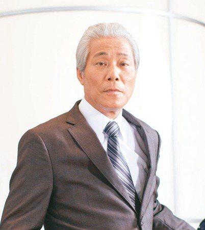 三陽工業董事長吳清源 (本報系資料庫)