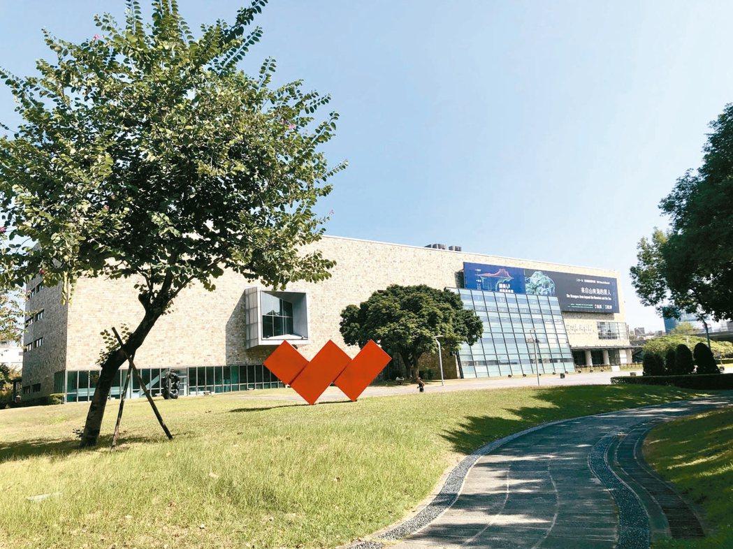 國立台灣美術館綠園道生活圈不但綠意盎然,人文、藝術氣息濃厚,尤其又有審計新村、綠...