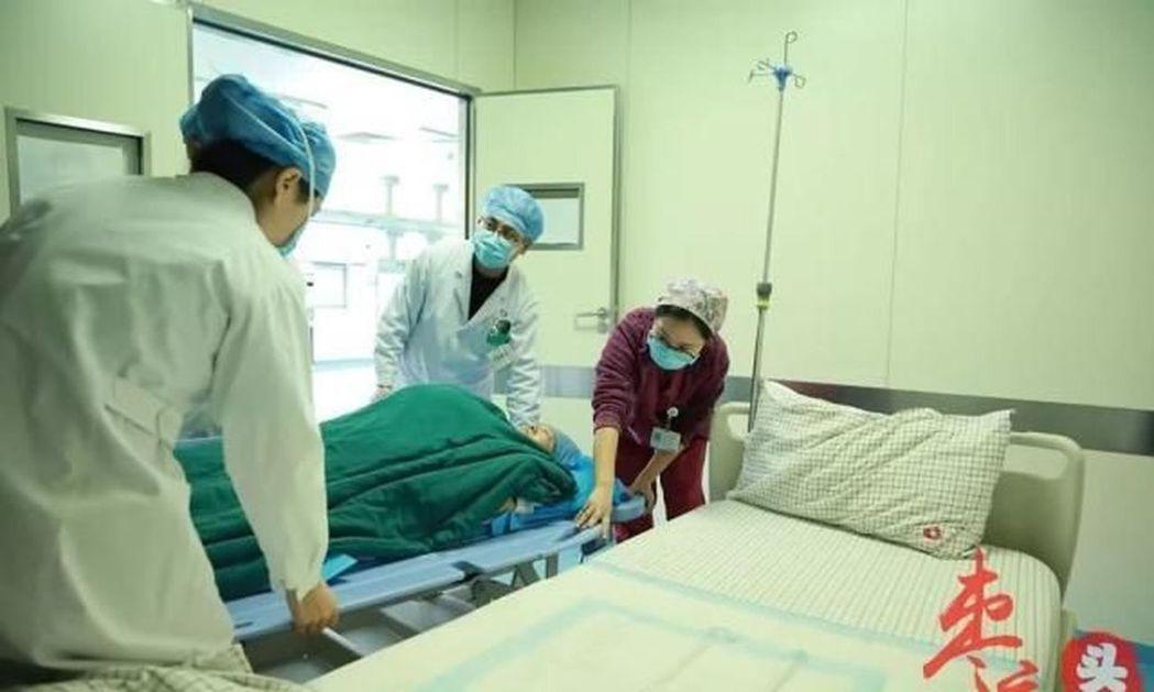 奇蹟!山東67歲孕婦自然受孕產下一女嬰系全國首例