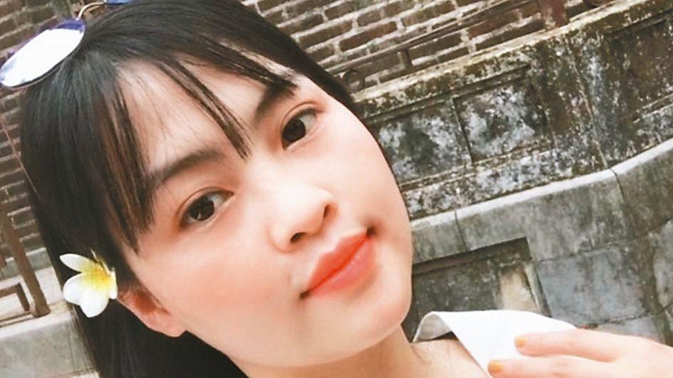 越南籍女子范氏茶嵋(見圖)及男子元丁良據信為英國貨櫃車屍案被害人之一。 圖取自B...