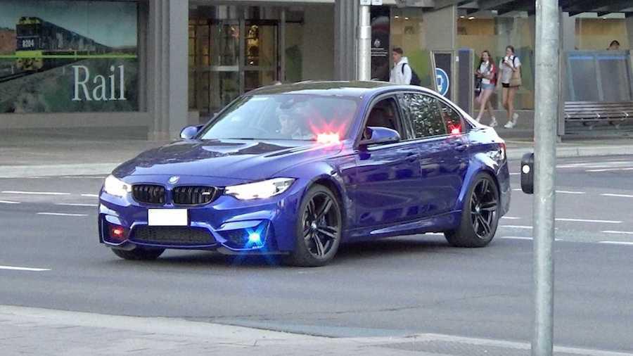 摘自Australian Police Vehicles FB