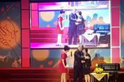 第29屆醫療奉獻獎/尹莘玲受獎 為受虐兒發聲的「俠女」