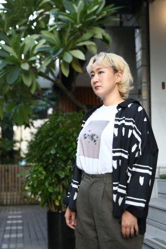 鮮于貞娥在音樂路上有過許多掙扎。記者蘇健忠/攝影