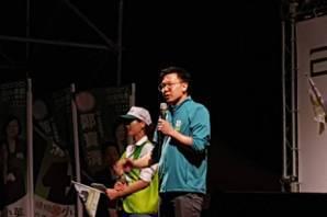 2020選後時局將動盪 林飛帆:台灣需要理性冷靜的總統