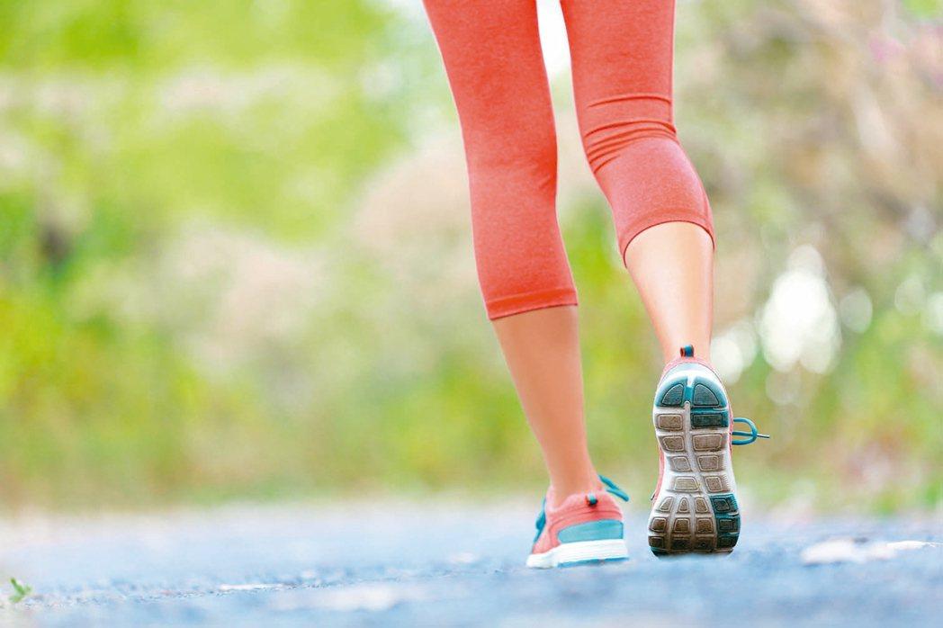 走路是最簡單的運動,了解自己適合的速度、選擇恰當的時機和地點,才能真正走出健康。