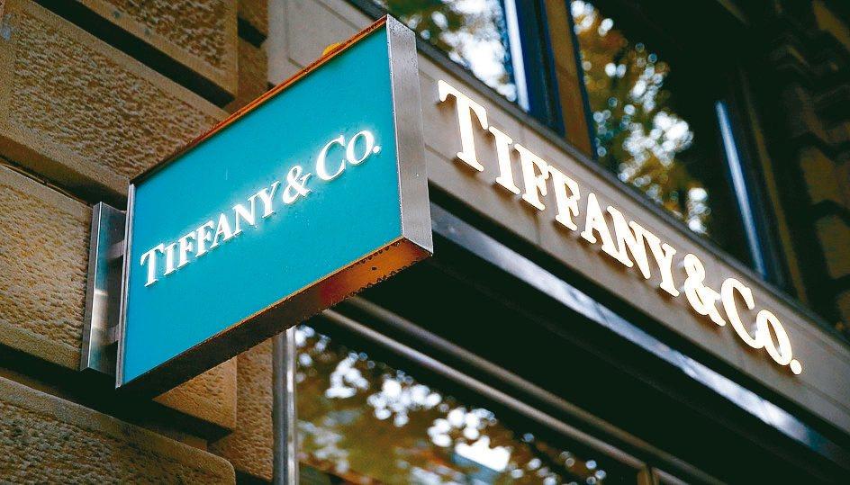 法國精品皮件業者路易威登的母公司LVMH集團正考慮併購蒂芙尼,以擴展在美國珠寶市...