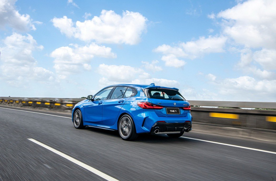 全車系標準配備的ARB防滑控制系統使車輛的穩定性與循跡性大幅提升,賦予全新世代B...