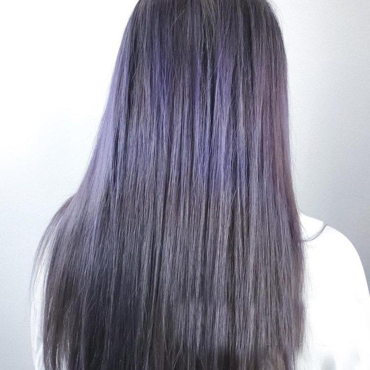髮型創作/Sjm hair salon / 劉廷廷TING。圖/StyleMap...