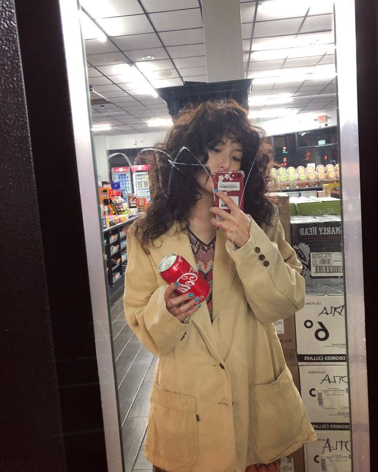 圖/擷自Instagram@hyunah_aa。圖/StyleMap美配提供