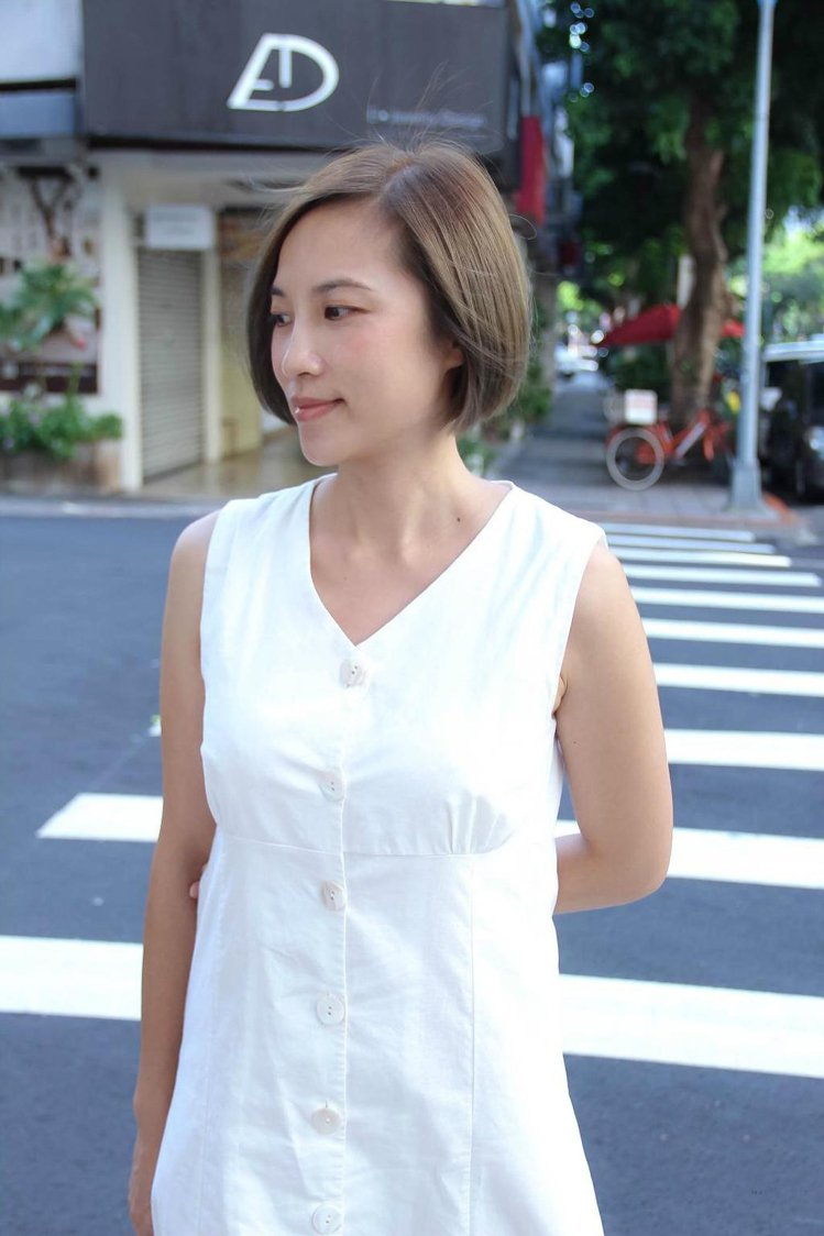 髮型創作/HAIR ARTIST SALON髮亞 / James So。圖/St...