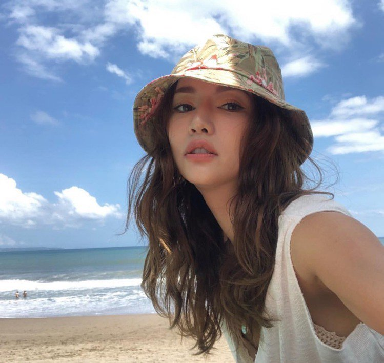 圖/擷自 instagram@sora_pppp。圖/StyleMap美配提供