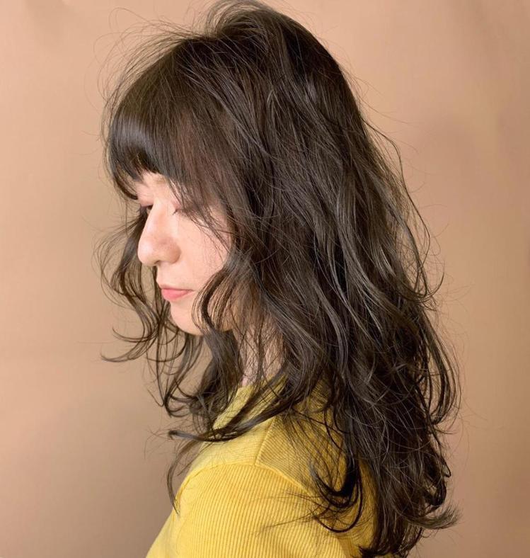 髮型創作/壹 Hair Salon / 壹 hair salon Emika。圖...