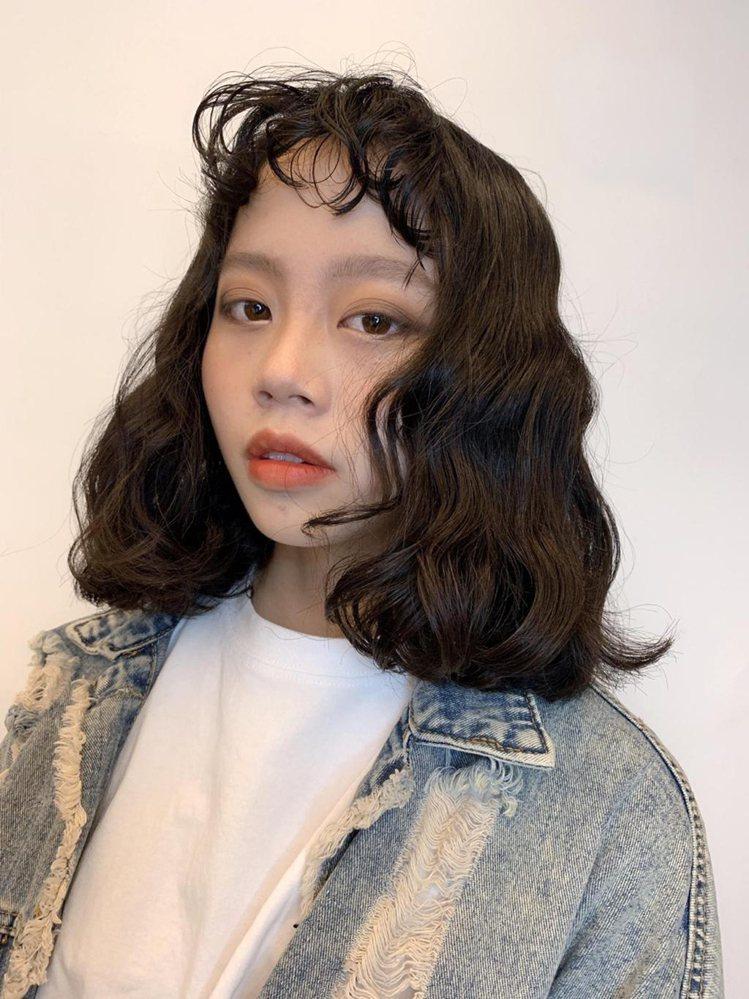 髮型創作/Hair city 旗艦店 / Maiko Zheng。圖/Styl...