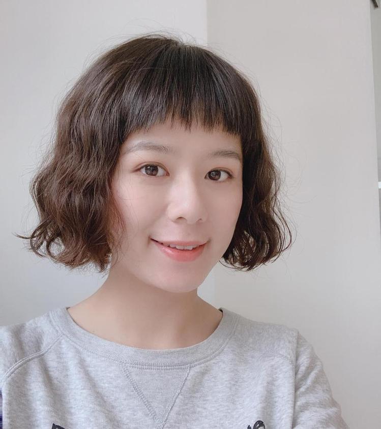 髮型創作/Korewa hair salon / Moris。圖/StyleMa...