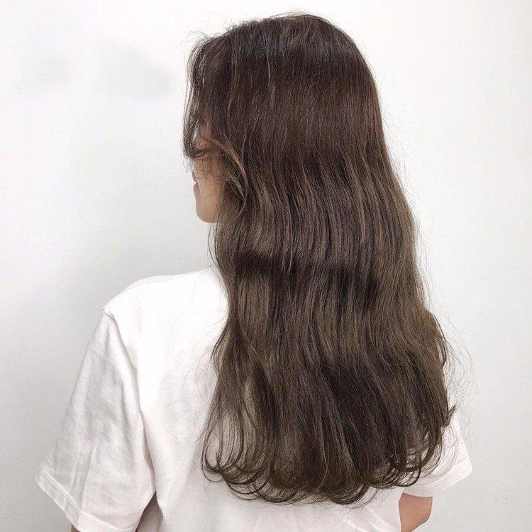 髮型創作/Holly Hair 光復店 / Holly Hair 光復店。圖/S...