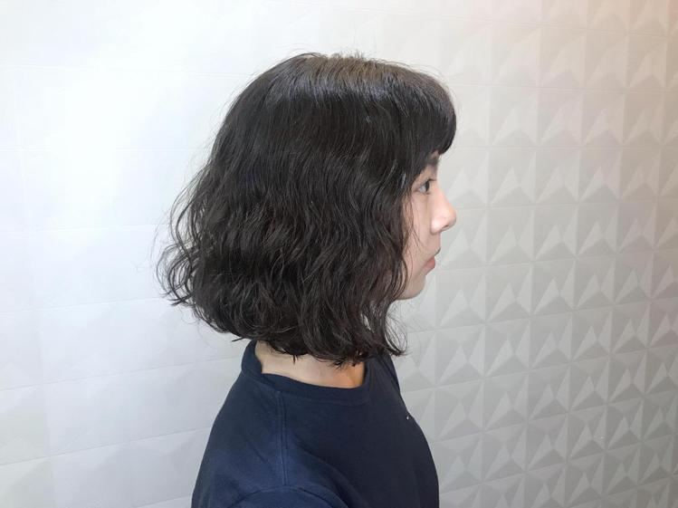 髮型創作/方向。髮型 WAY Hair Salon / Jean。圖/Style...